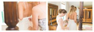 Beautiful rustic wedding at Spring Creek Gavel Farms