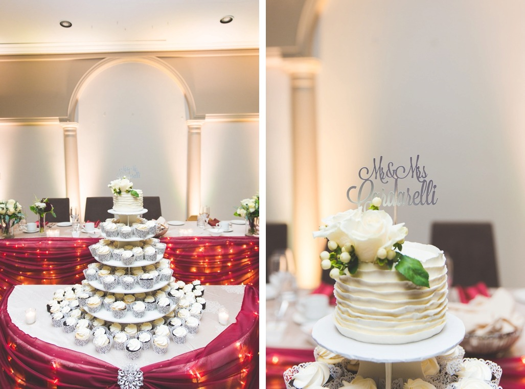 Wedding Cupcake Ideas.Wedding Cupcake Ideas The Photography Co