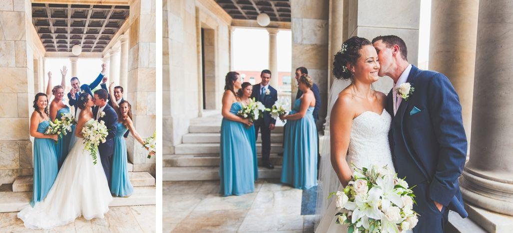 amazing wedding photography in collingwood ontario