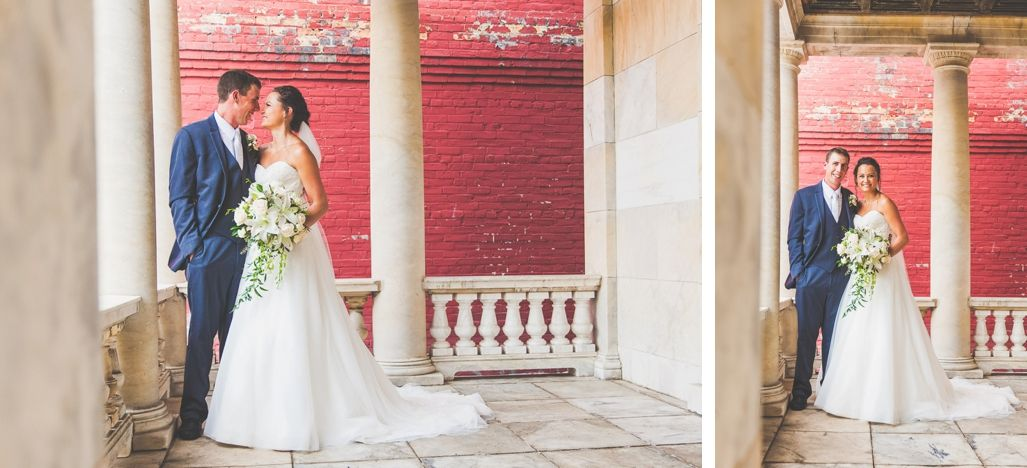 stunning collingwood ontario wedding photos