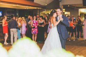 The best reception photos at Toronto Ski Club in Collingwood Ontario